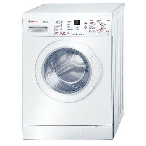 Bosch WAE2039JPL - produkt z kat. pralki