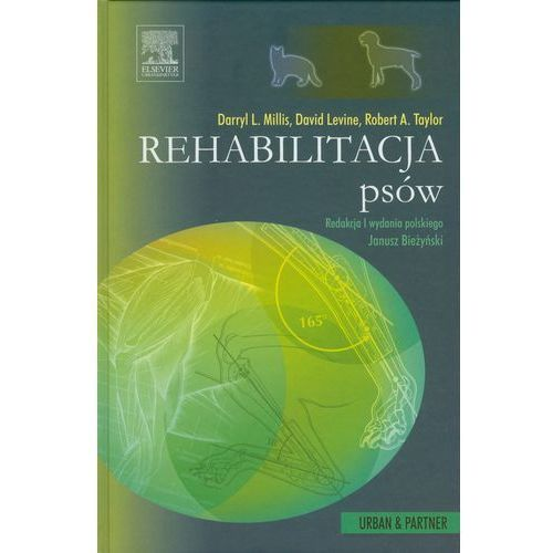 Rehabilitacja psów (9788389581990)