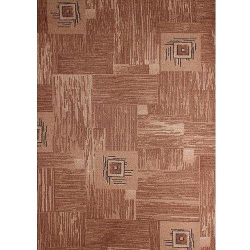 Wykładzina Bravisimo 827 brązowy 400 wykładzina - sprawdź w wybranym sklepie