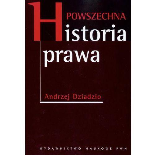 Powszechna historia prawa, Wydawnictwo Naukowe Pwn