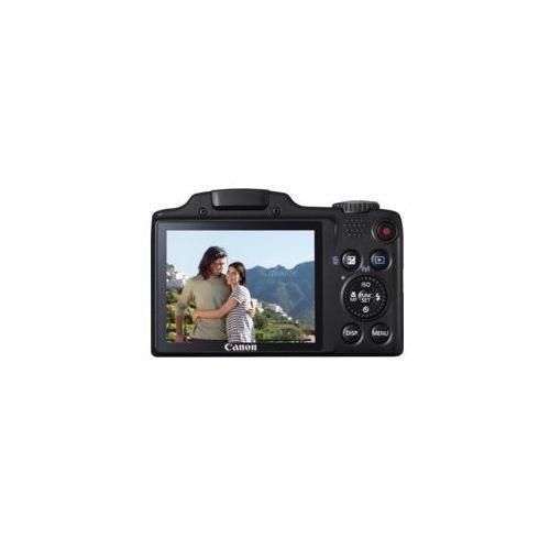 Canon PowerShot SX510 [zoom optyczny 30x]