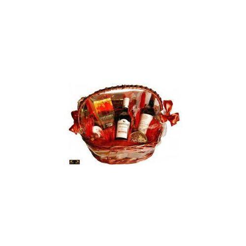 Kosz delikatesowy przepraszam moje wina moje wina marki Smacza jama