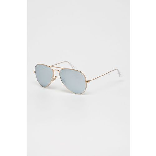 Ray-ban - okulary 0rb3025.112/w3.58