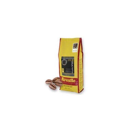 Kawa ziarnista mokacrema 100% csc 1 kg marki Arcaffe