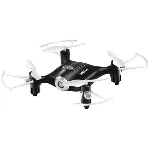 Dron SYMA X21 Czarny + Zamów z DOSTAWĄ W PONIEDZIAŁEK! + DARMOWY TRANSPORT! (5902230131811)