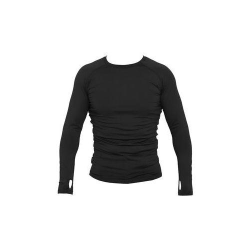Kolltex Koszulka termiczna ventura czarna