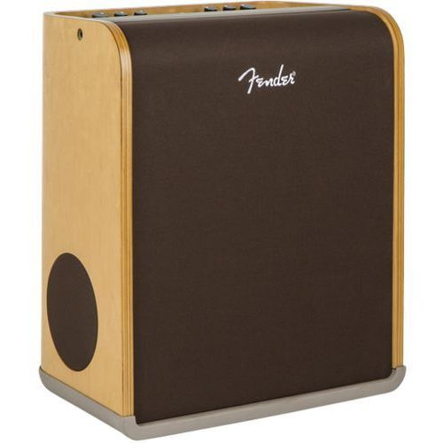 acoustic sfx 200w wzmacniacz do gitary akustycznej marki Fender