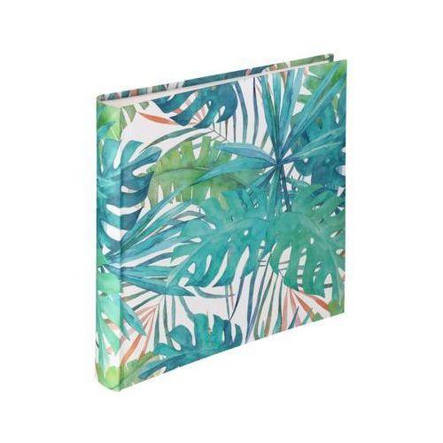 Album HAMA Jumbo Jungle Leaves 30x30/100 Zielony