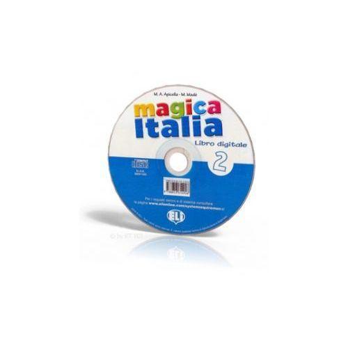 Magica Italia 2. Oprogramowanie Tablicy Interaktywnej, ELI