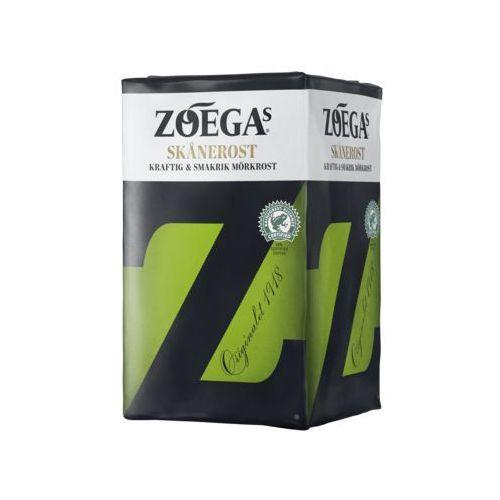 Zoega's Skanerost kawa mielona 450g (7310731101734)
