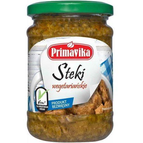 steki wegetariańskie 250g