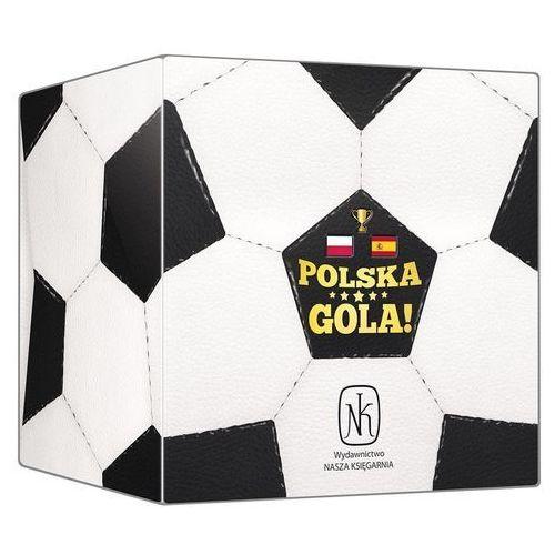 Gra - Polska, gola! (Polska-Hiszpania), GXP-680295