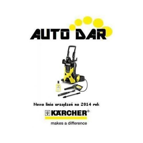 K5 marki Karcher - myjka ciśnieniowa