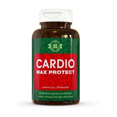 Cardio Max Protect 90kaps z kategorii Pozostałe zdrowie
