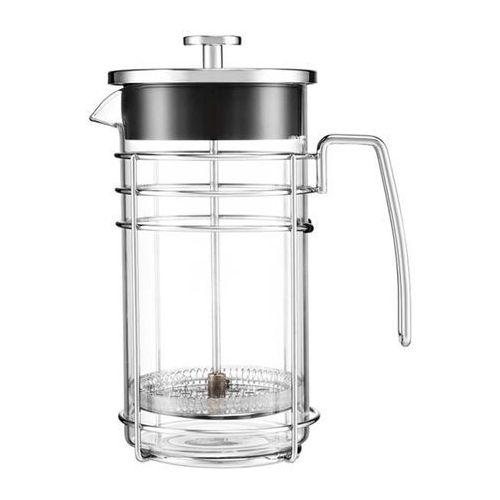 Zaparzacz do kawy AROMA 350 ml z metalową rączką - French Press (5904134943972)