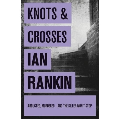 Knots and Crosses (9780752883533)