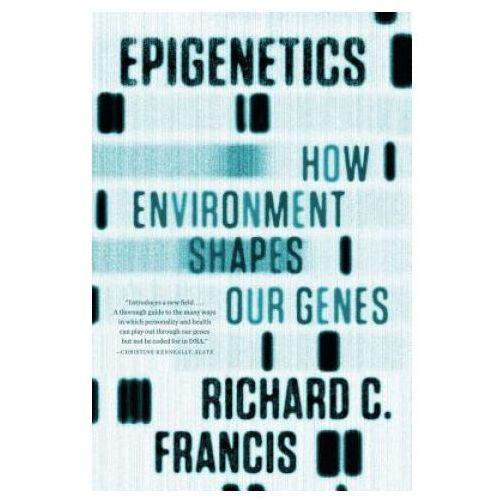 Epigenetics (9780393342284)
