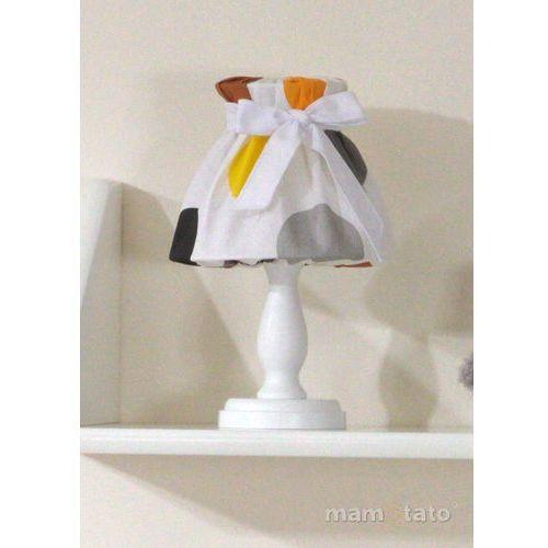 MAMO-TATO Lampka Nocna Kule jesień z kategorii oświetlenie dla dzieci
