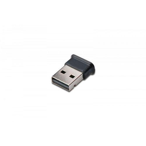 DIGITUS Mini adapter Bluetooth V4.0 + EDR Class 2 >> PROMOCJE - NEORATY - SZYBKA WYSYŁKA - DARMOWY TRANSPORT OD 99 ZŁ! (4016032325062)