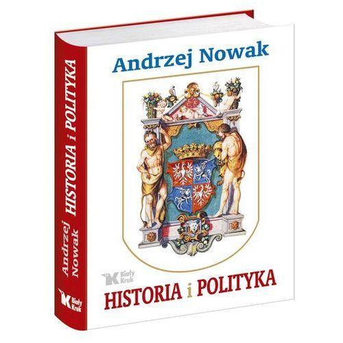 Historia i Polityka - Wysyłka od 3,99 - porównuj ceny z wysyłką, BIAŁY KRUK