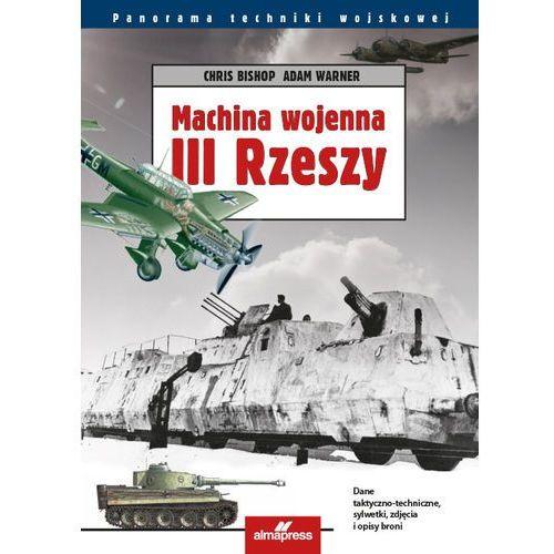 Machina wojenna III Rzeszy (2016)