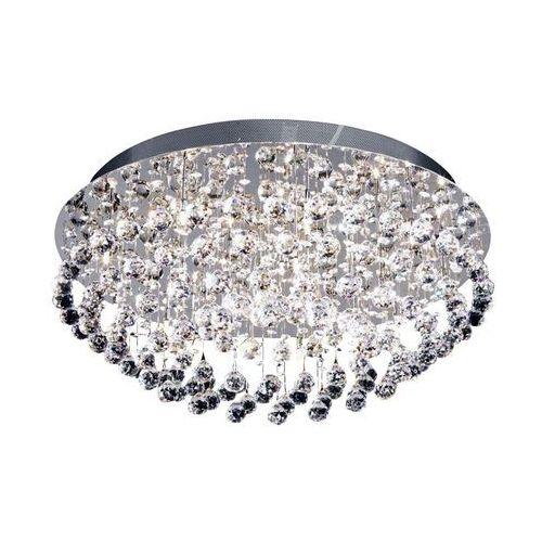 Plafon Italux Dribble MD51104-15A oprawa lampa sufitowa 15x20W G4 chrom (5900644329749)