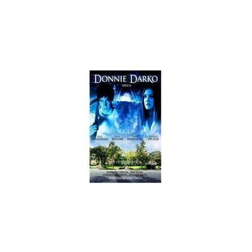 Donnie darko (2001) dvd marki Richard kelly