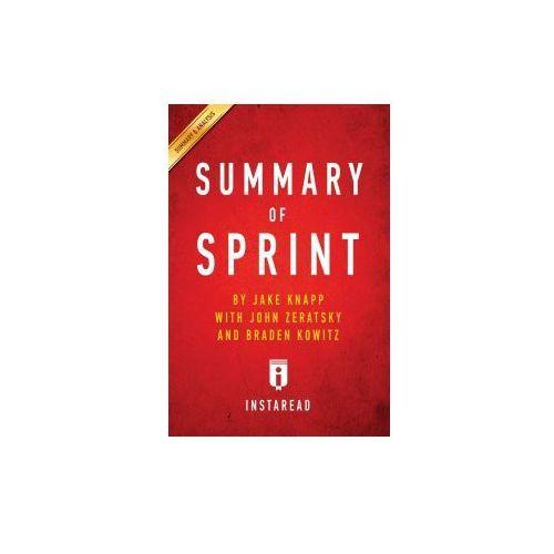 Summary of Sprint