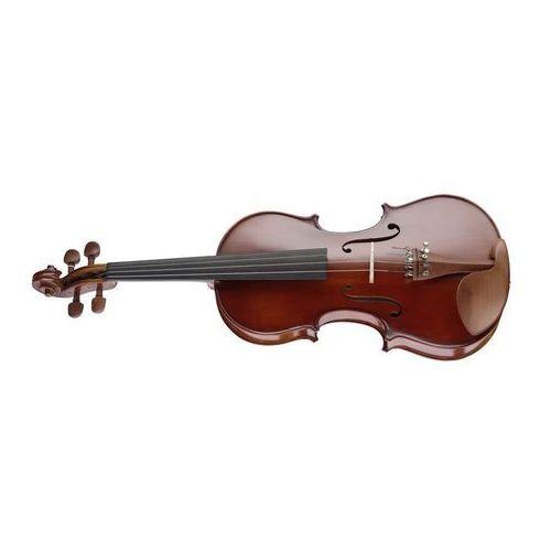 vn 3/4 x - skrzypce klasyczne 3/4 marki Stagg