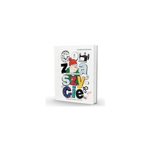 Książka CO ZA SZYCIE! + płyta DVD (poradnik szycia)