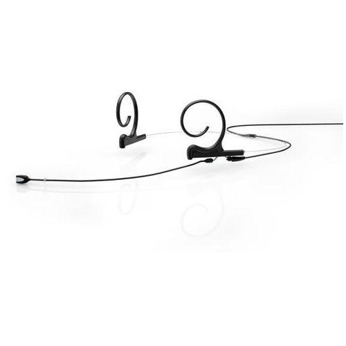 """Dpa fidb00-2 - d:fine dual-ear, kardioida, czarny -5% na pierwsze zakupy z kodem """"start""""!"""