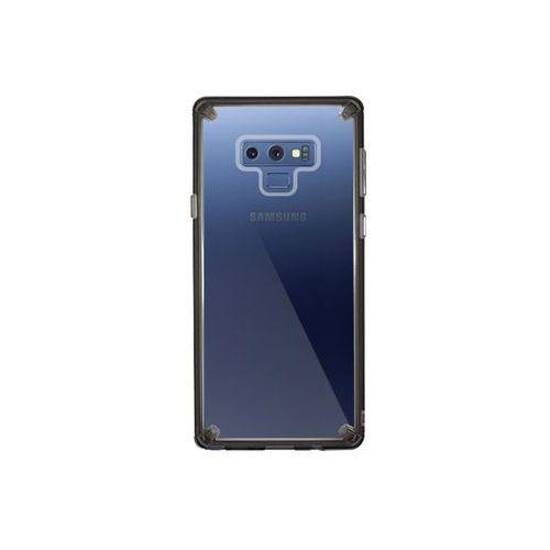 Samsung galaxy note 9 - etui na telefon fusion - czarny marki Ringke