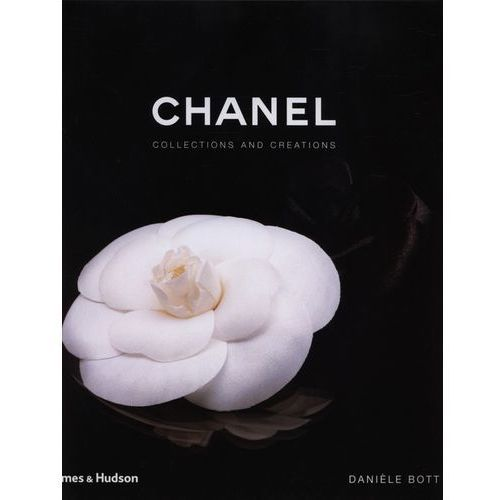 Chanel Collections and Creations, oprawa twarda