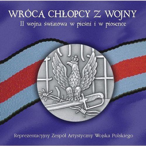 Chór r.z.a. wojska polskiego Wrócą chłopcy z wojny - cd