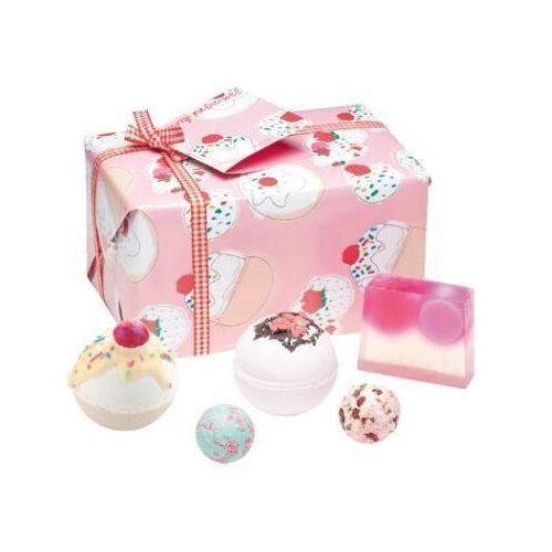 Bomb cosmetics cherry bathe-well | zestaw upominkowy