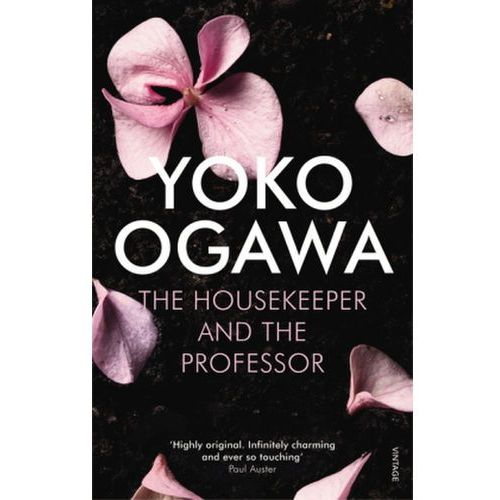 Housekeeper and the Professor (9780099521341)