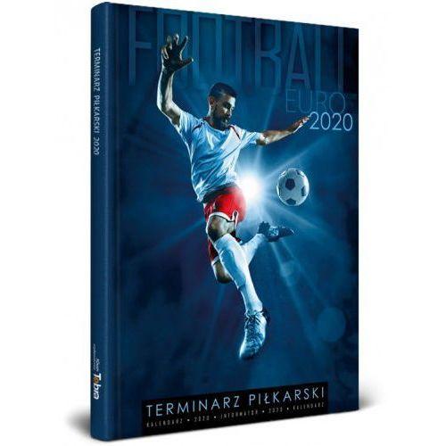 Terminarz Piłkarski - kal. książkowy 2020 (5907771418834)