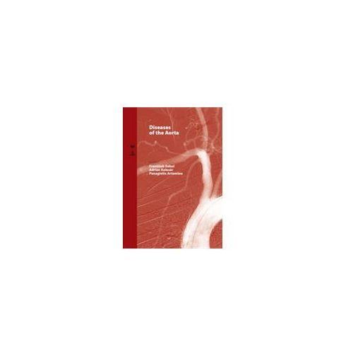 Diseases Of The Aorta (9783631669174)