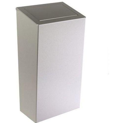 Kosz na śmieci z pokrywą wiszący - 50L | SN M - sprawdź w wybranym sklepie