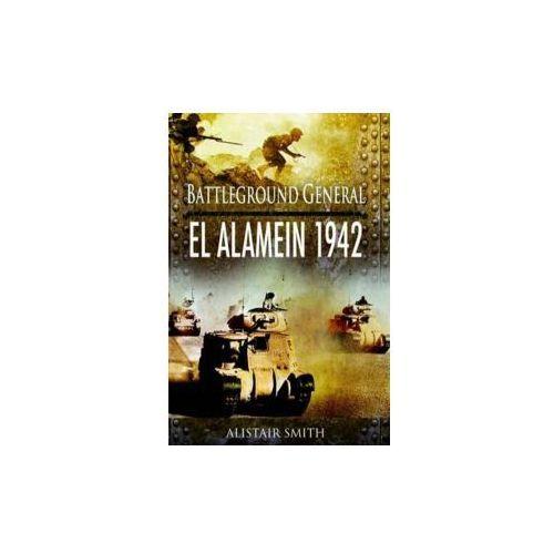 Battlefield General: El Alamein 1942 (9781848846890)