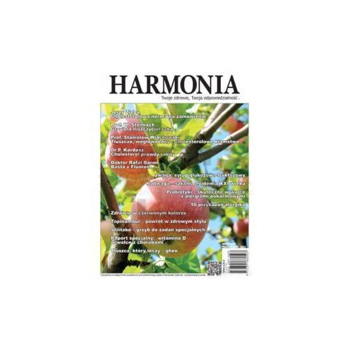 Harmonia IX-X 2015