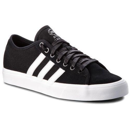 Adidas Buty - matchcourt rx by3201 cblack/ftwwht/cblack