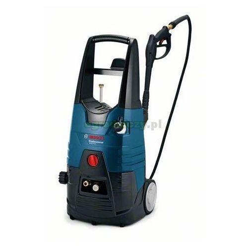 GHP 6-14 marki Bosch - myjka ciśnieniowa