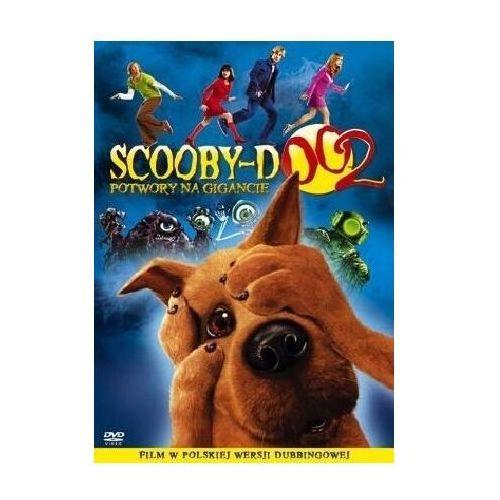 Galapagos films Scooby-doo 2: potwory na gigancie