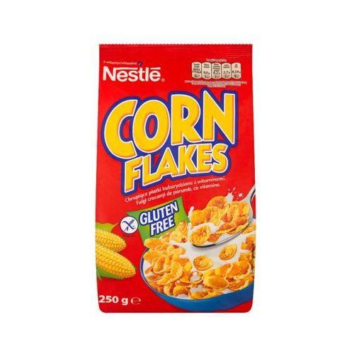 Nestle 250g corn flakes płatki śniadaniowe