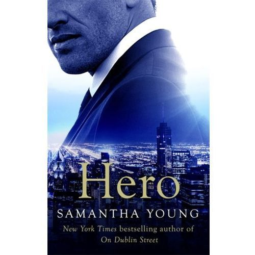 Hero Samantha Young