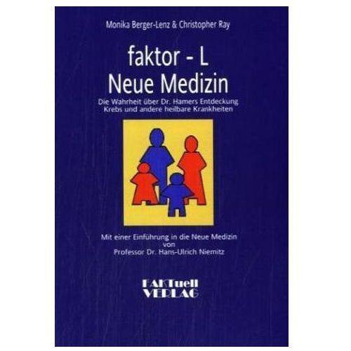 Faktor-L Neue Medizin (9783980920391)