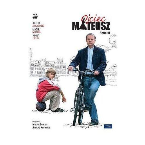 Telewizja polska Ojciec mateusz seria 3