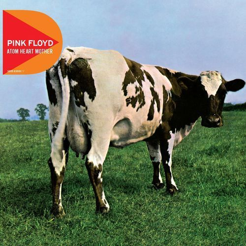 PINK FLOYD - ATOM HEART MOTHER (2011) (CD)