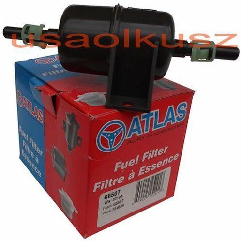 Filtr paliwa pontiac trans sport -1996 marki Atlas